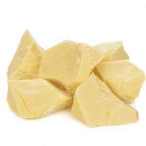 חמאת קקאו אורגנית