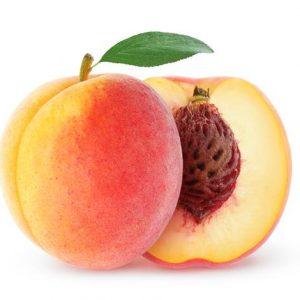 שמן גלעיני אפרסק