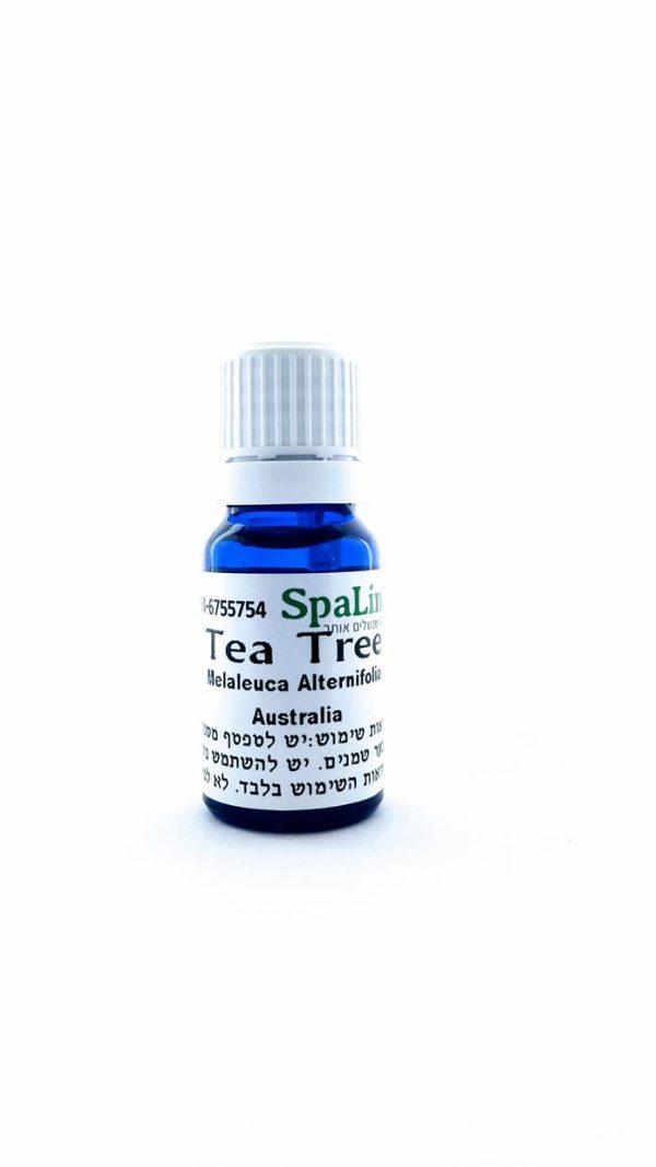 שמן אתרי עץ התה