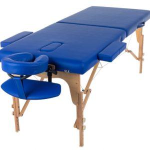 מיטת טיפולים עץ