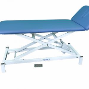 מיטת טיפולים חשמלית
